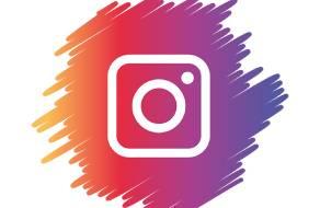 Instagram Logo Tasarımı